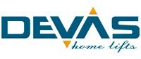 Devas Engelli Sistemleri Logo