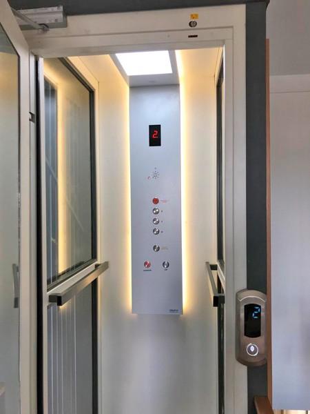 ev asansörleri