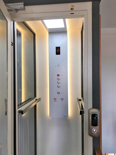 ev-asansoru