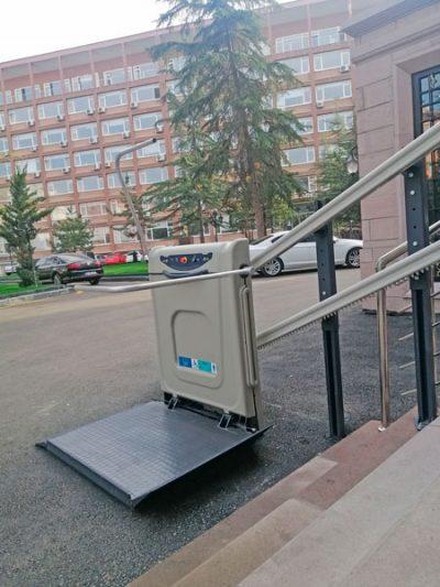 merdiven asansörleri