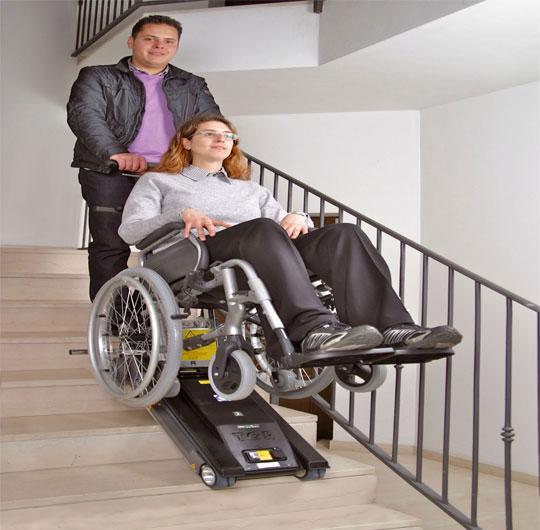 portatif merdiven tirmanici