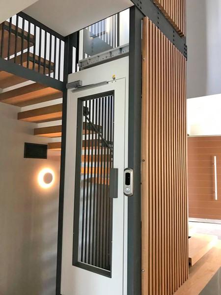 ev asansörü