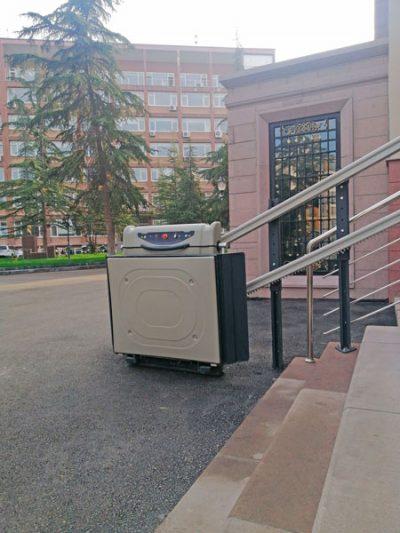 ev içi engelli asansörü