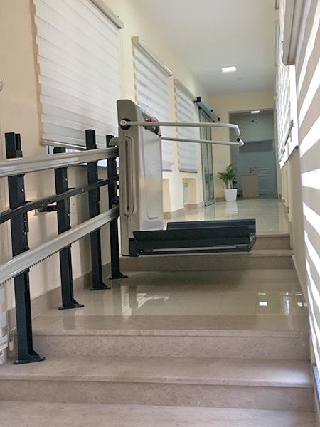 platform merdiven asansörleri