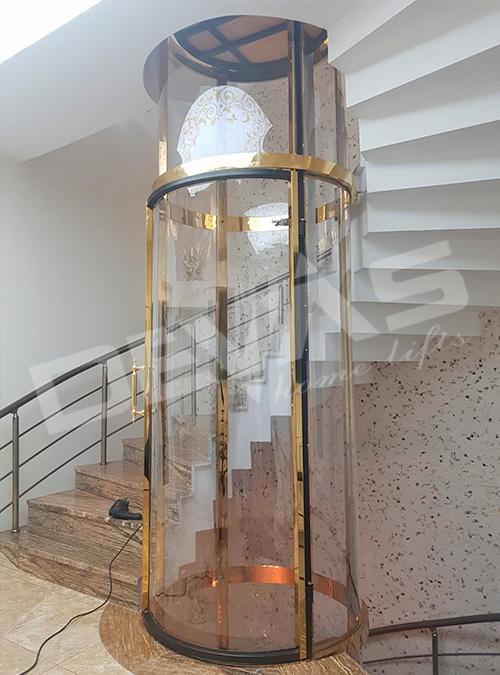 vakum asansör sistemleri