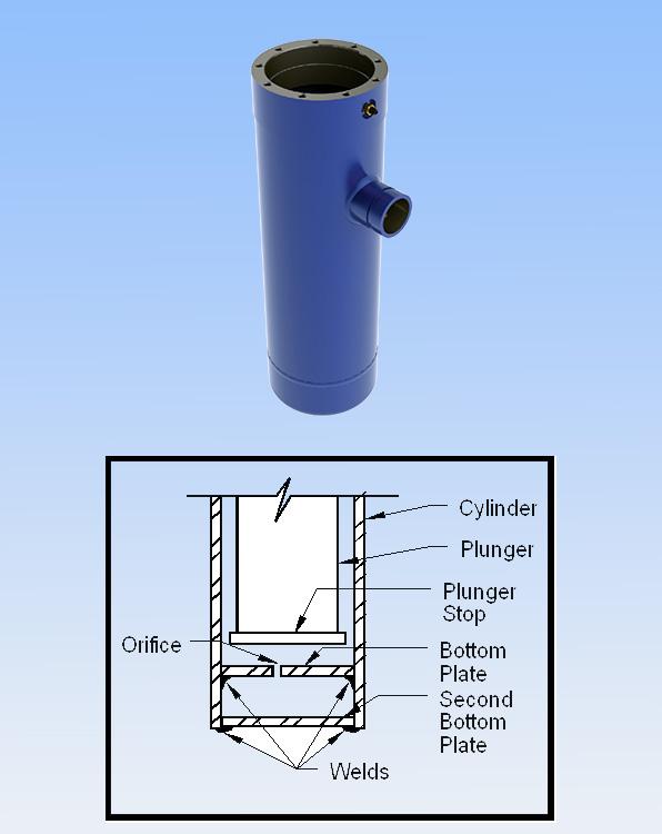 dalma hidrolik piston