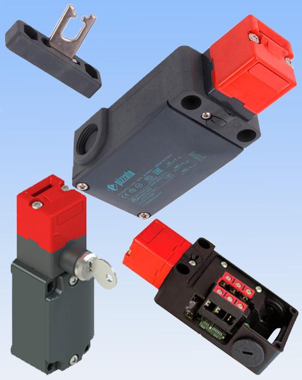 pizzato elektronik kilit sistemi 4